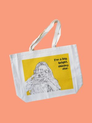 Boogie Nights TOTE