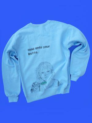 Jurassic Park COLORED sweatshirt