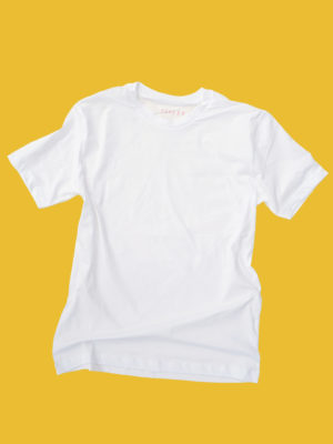 PRINT YOUR OWN T SHIRT