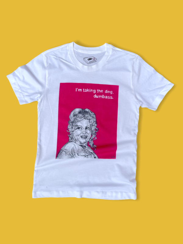 legally blonde tee